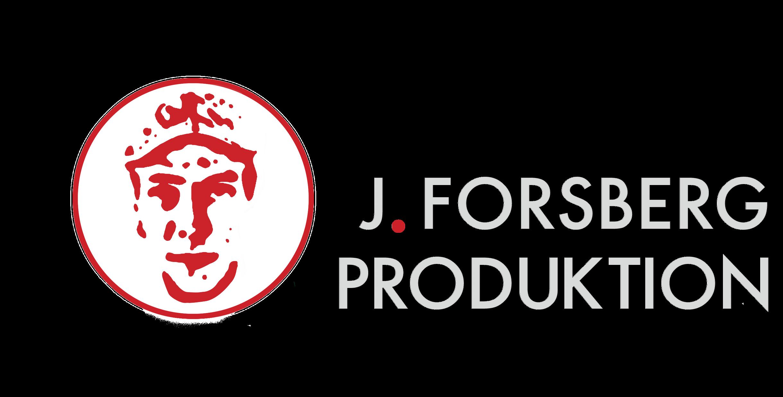 J.FORSBERG PRODUKTION FOTOGRAF